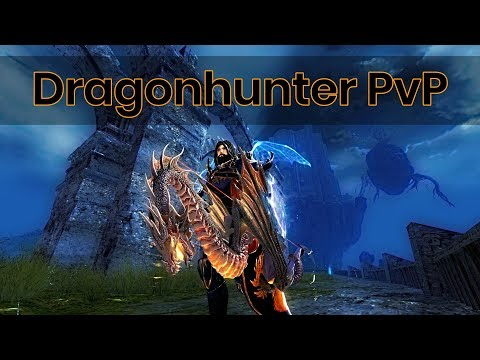Guild Wars 2 – Dragonhunter Master PvP