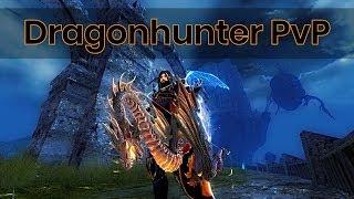 Guild Wars 2 - Dragonhunter Master PvP