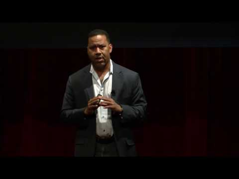 Why Are We Here? | Marcus Johnson | TEDxNYU
