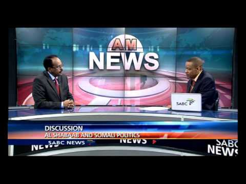 Discussion on Al Shabaab and Somalia politics