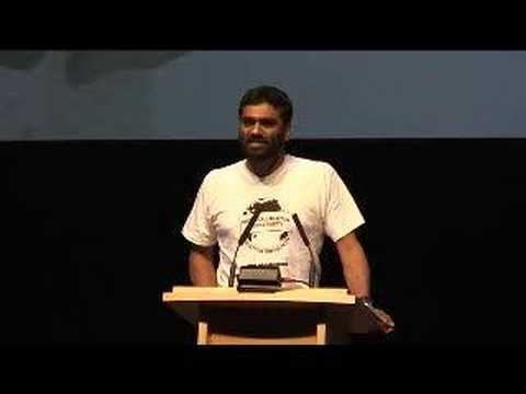 Kumi Naidoo speech to debt campaigners
