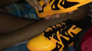 Unboxing adidas 15.3 shoes(, 2017-08-27T13:45:55.000Z)