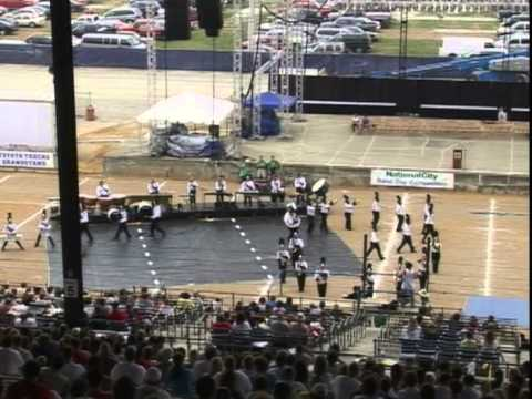 Wabash High School Marching Band