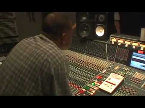 THI Audio @ SONY Music Studios   YouTube