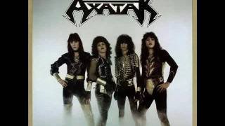 AXATAK - SHOCK ROCK