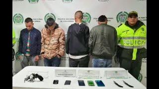Fueron por lana y salieron trasquilados: muchos aplauden lo que les pasó a estos cuatro ladrones