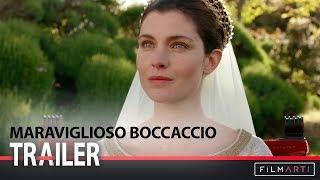 Maraviglioso Boccaccio / Wondrous Boccaccio (2015) (Trailer) (HD)