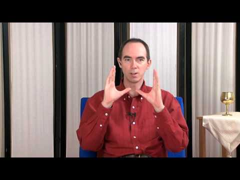 Q&A 2 - How to increase perception in the present moment by developing consciousness: Belsebuub