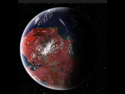 NASA Discovers New Solar System w: Earth Like Planets ...