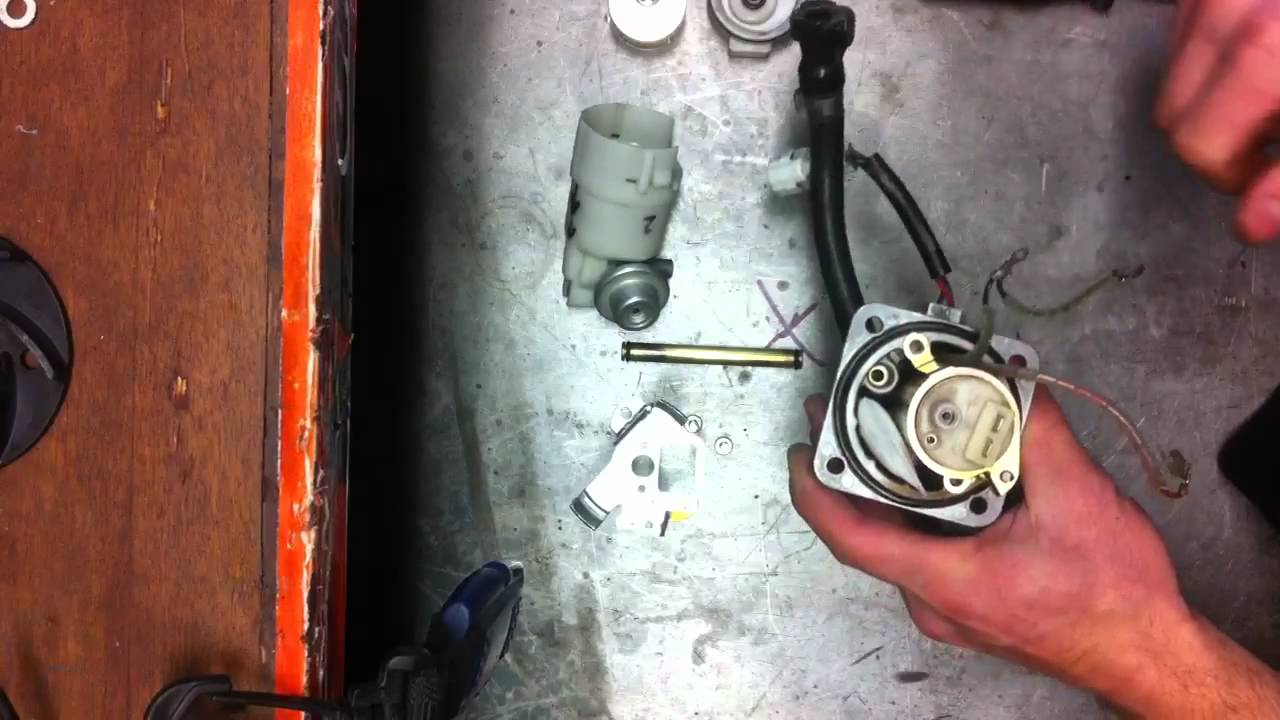 Ktm Adventure Fuel Pump