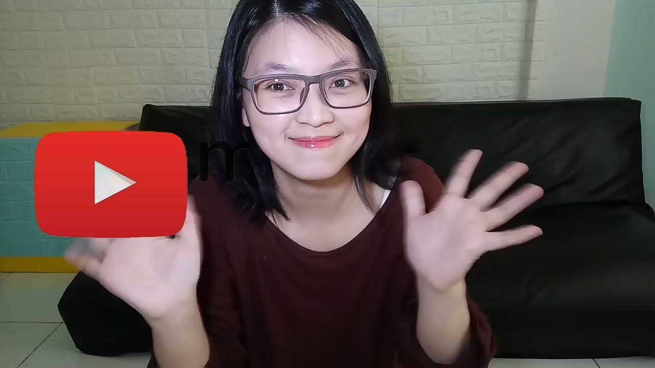 Barang Wajib Youtuber