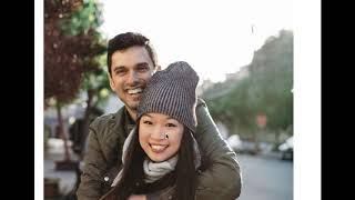 Asian Woman Writes About The Shame In Dating White Guys - Let's Examine