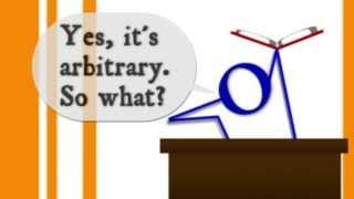 Good Grammar, Bad Grammar - prescriptivism vs. descriptivism