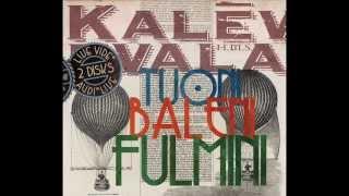 Kalevala HMS  feat.Lore Folkstone- Il Galeone