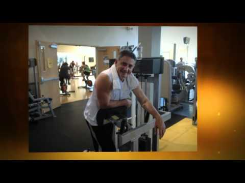 Exercise & Daily workout at Santa Rosa Gym,Cotati