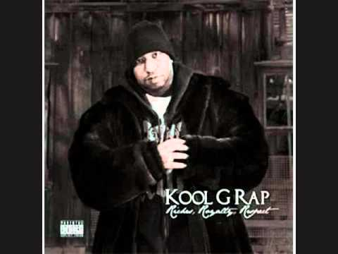kool g rap-pages of my life