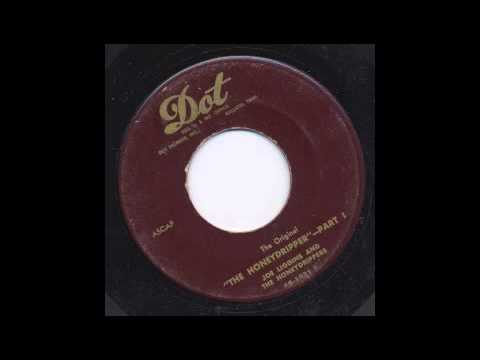 JOE LIGGINS - THE HONEYDRIPPER - DOT