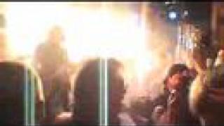 THE RONSKI GANG - Hippy Hippy Shake 2007
