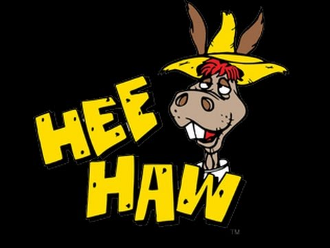 Remembering The Cast from HEE HAW