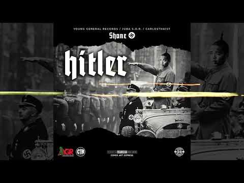Shane O - Hitler (Official Audio)