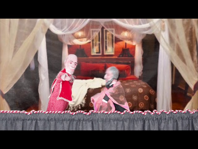 Marionnettes: Daniel Épisode 2