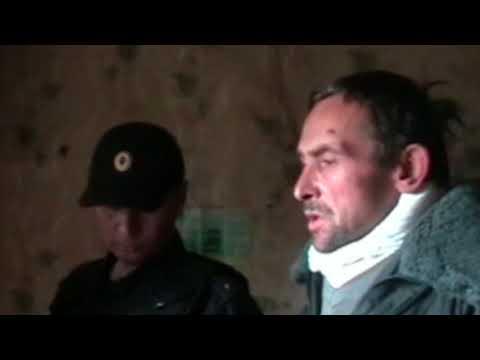 Приговор в областном суде, двойное убийство в Лузе. Место происшествия 10.10.2017