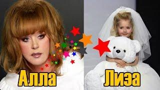Дочка Аллы Пугачевой станцевала под иностранный хит