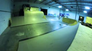 Ryan Gould and TK Fastplant FrontFlip Fails