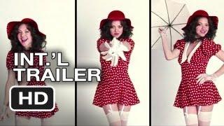 Lovelace UK Trailer #1 (2013) - Amanda Seyfried Movie HD
