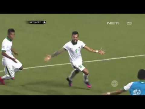 Stefano Lilipaly Berkah Bagi FC Sc Cambuur