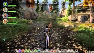 Vivienne's Favours The First Enchanter #1 Hinterlands