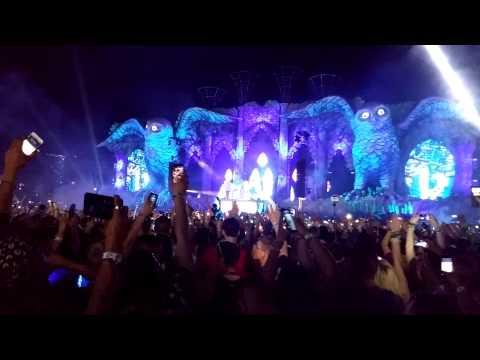 Hardwell at EDC NYC 2015!