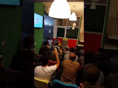 فيديو MasterMind   MobileApplication    SmartCenter event 22-10-2017