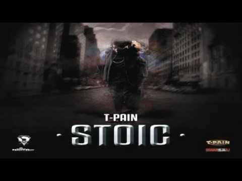 T-Pain Feat. Tay Dizm - The Champ
