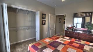 Carden Place Apartment Homes - 2 Bedroom Plans