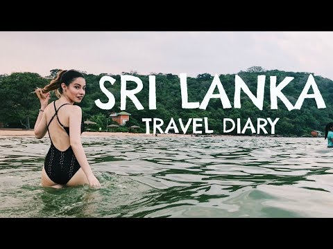 Sri Lanka | Travel Diary 2017