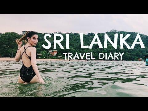 Sri Lanka | Travel Diary 2017
