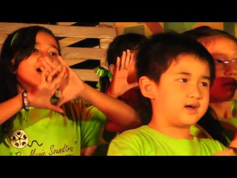 Laskar Pelangi Children Choir Purwacaraka Tomang