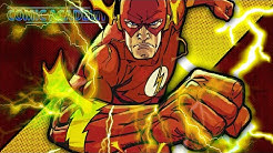 Was ist die Speed Force?