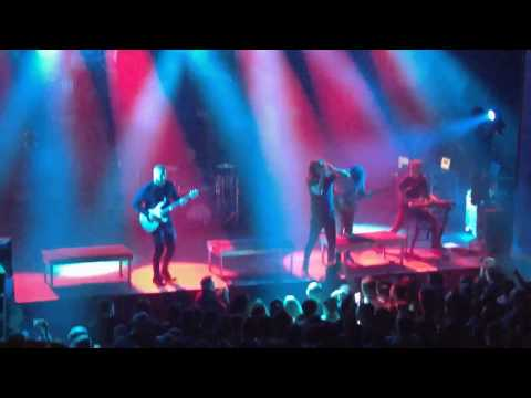 Born Of Osiris - ABR Phantom Anthem Tour -...