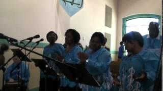 CONGOLESE CATHOLIC SONGS for JAIRUS