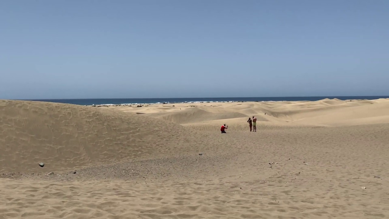 Wetter In Playa Del Ingles