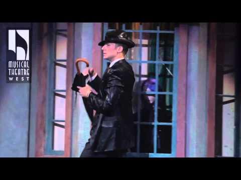 Singin' in the Rain 2015 - Musical Theatre West