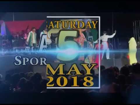IAC Arrival Day Melas AD 2018