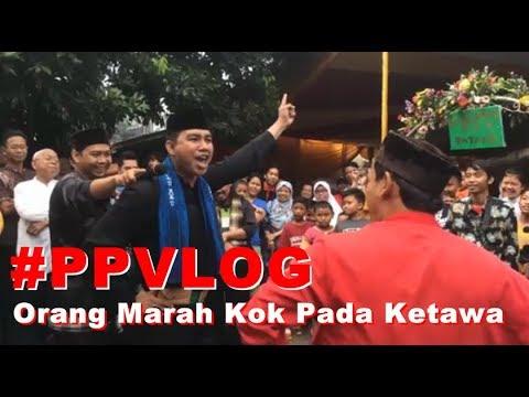 #PPVLOG [3] Mampang Prapatan, Jakarta Selatan - Sanggar Bang Bens