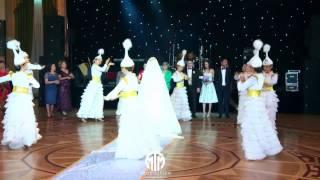 Вывод невесты Шоу балет ZARA 8 775 282 62 52
