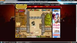 Dungeon Rampage Wall Hack (Duvardan Geçme Hilesi) 2014