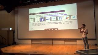 2013년 8월 고벤처포럼 5분발표 FT ACCELERATOR 김주형