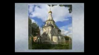 видео Русская архитектура 16 века [России]