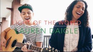 Light Of The World Lauren Daigle